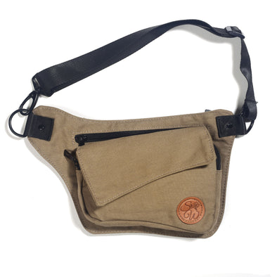 Quicksand Hip Bag
