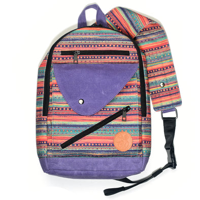 Rio Blaze Sling Backpack