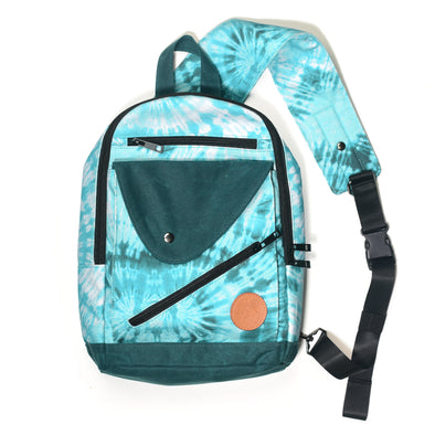 Ocean Trance Sling Backpack