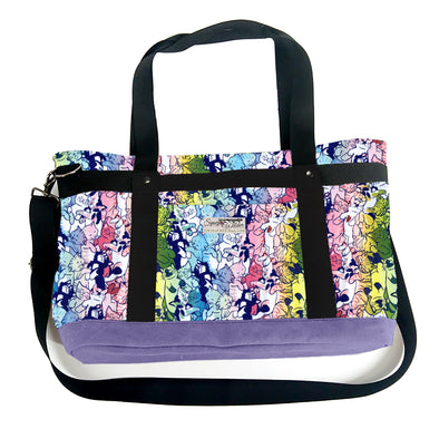 Cat Nap Large Venture Tote