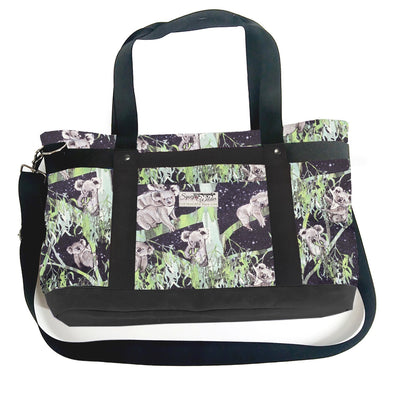 Koala Friends Large Venture Tote
