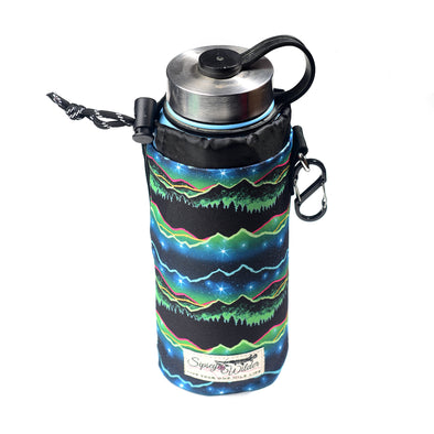 Mountain Pulse V2 Water Bottle Holder