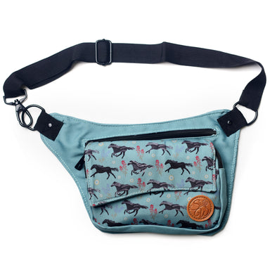 Wild Winds Hip Bag