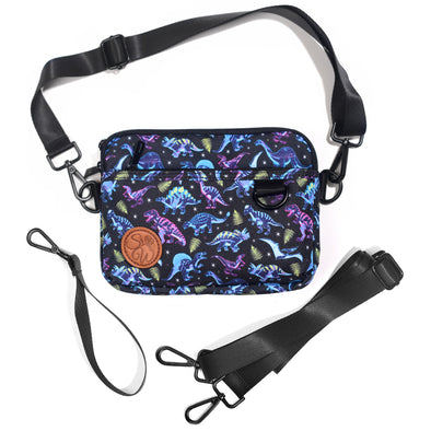 Cosmic Dinos 3-in-1 Bag