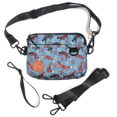 Moonlit Frolic 3-in-1 Bag