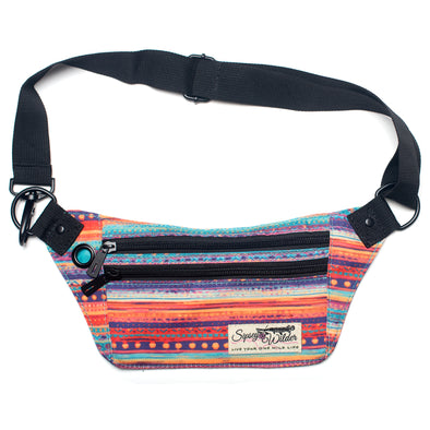 Rio Blaze Pocket Belt
