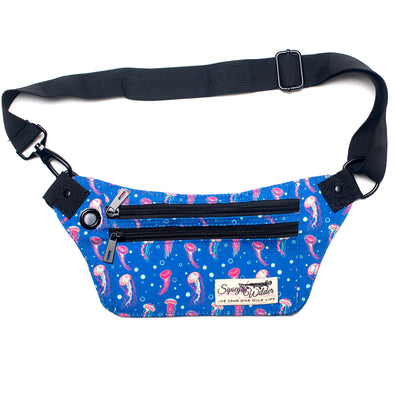 Jelly Jam Pocket Belt