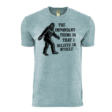 Bigfoot Sustainable Tee