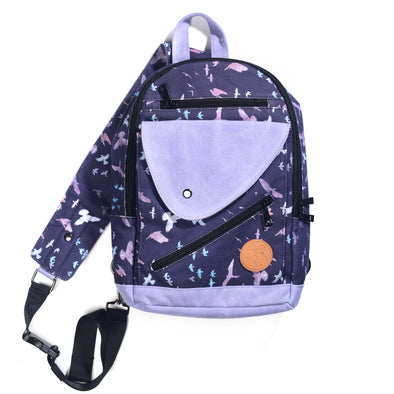 Dare to Fly Sling Backpack