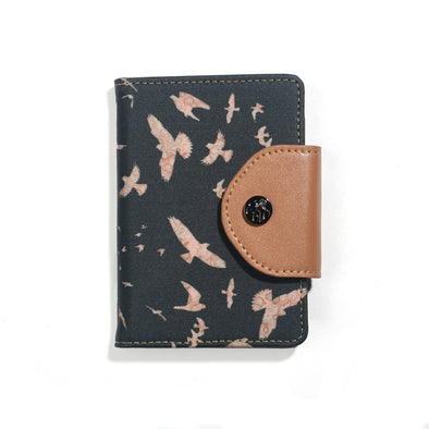 Dare to Fly Snap Wallet