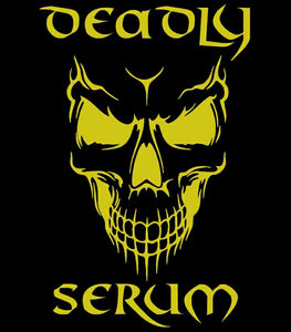 Deadly Serum