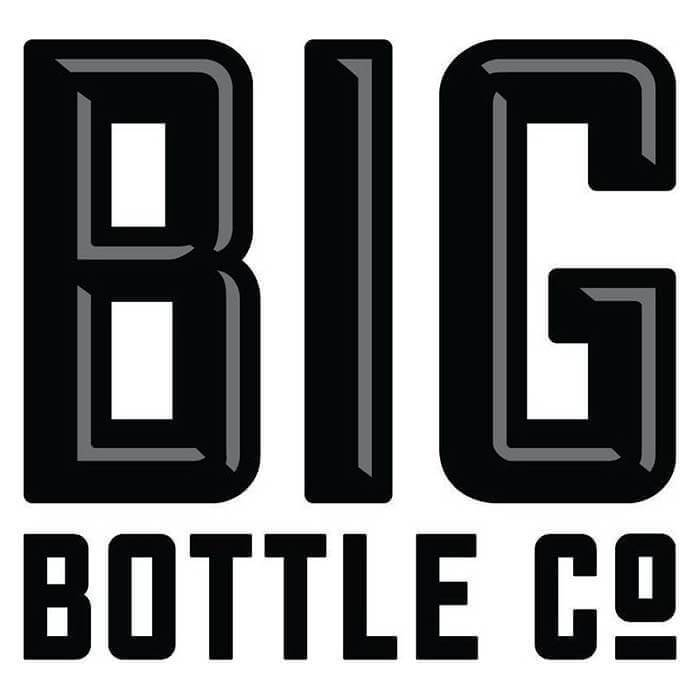 Big Bottle Wholesale