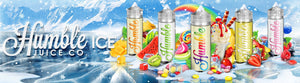 Humble Juice Co Ice E-Liquid