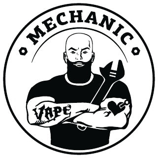 Vape Mechanic Wholesale