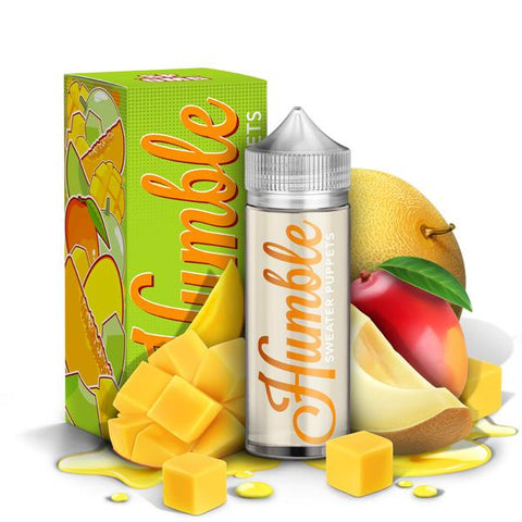 Humble Sweater Puppets E-liquid