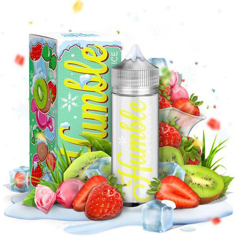 Humble Ice Tropic Thunder E-liquid