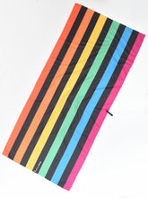 Microfiber Beach Towel - Berlin Stripes - PRE-ORDER