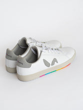 Ibiza White Trainers