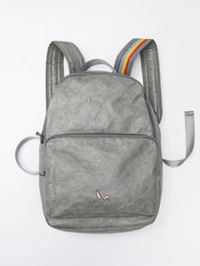 Front of London Rain-proof Backpack GAY LGBT