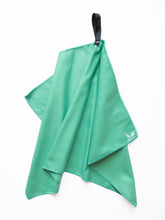 Gym & Travel  Towel - Green
