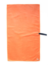 Gym & Travel Towel - Orange