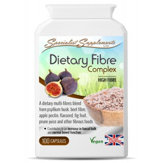 Dietary Fibre Complex - Natural Remedies Direct