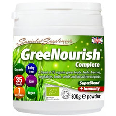 GreeNourish Complete - Natural Remedies Direct