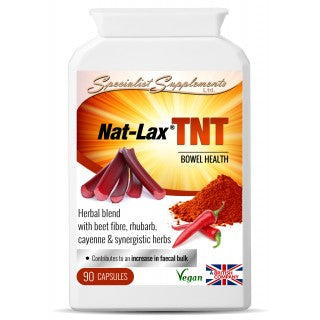 Nat-Lax TNT - Natural Remedies Direct