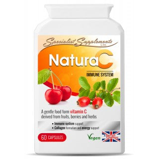 NaturaC - Natural Remedies Direct