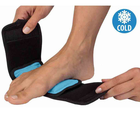 Cold/Hot Hand & Foot Therapy Brace - Natural Remedies Direct