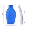 Image of 310ml Rectal Enema Douche Bulb Cleaner