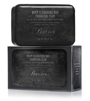 Deep Cleansing Charcoal Clay Body Bar