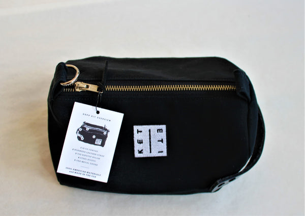 ETIKET Mil Spec Dopp Kit by F&R