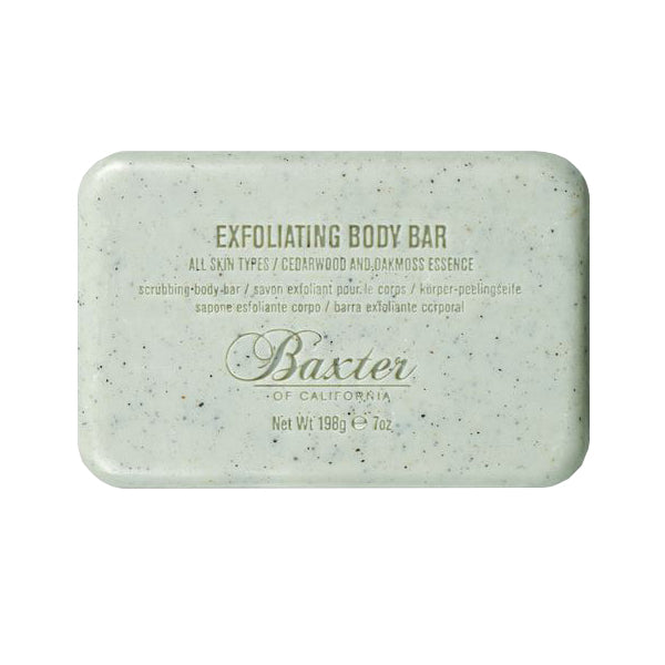 Exfoliating Body Bar 7oz