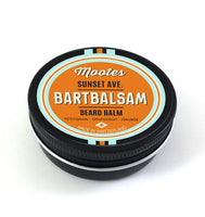 Beard Balm - Sunset Ave. 1.8 oz