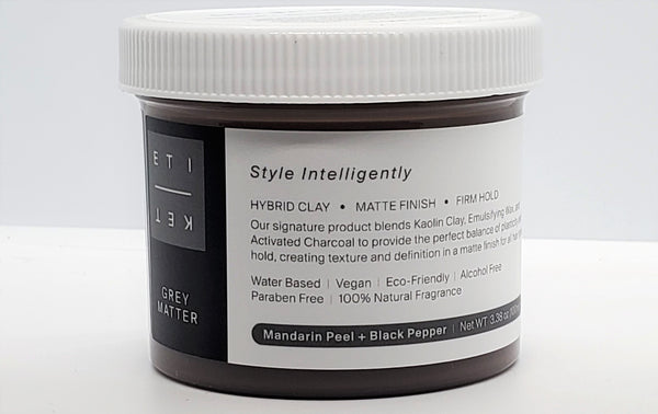 GREY MATTER hybrid clay 3.38 oz.
