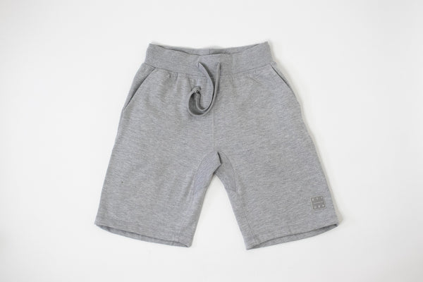 Proper ETIKET 80/20 Shorts - Athletic Heather