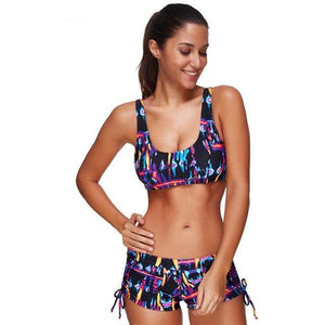 Collins Two Piece Swimsuit