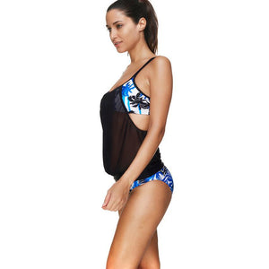 Reina Two Piece Swimsuit