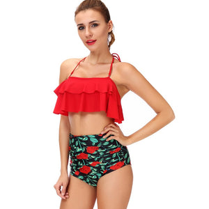 Livia Two Piece Swimsuit