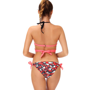 Rayna Two Piece Swimsuit