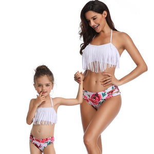 Mother Daughter Swimsuit Emma