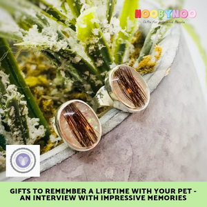 Remembering Your Pet - Impressive Memories Pet Memorials