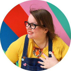 International Womens Day - Kat Molesworth of Blogtacular