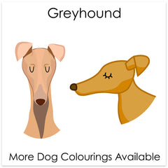 Greyhound/Whippet