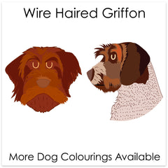 Wire Haired Griffon