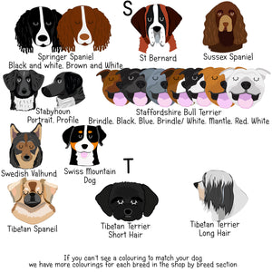 Personalised Dog Show Clip  - Hoobynoo - Personalised Pet Tags and Gifts