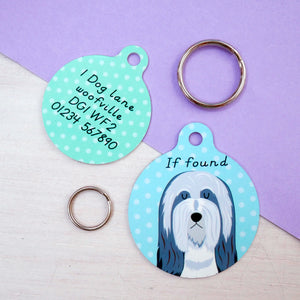 - Hoobynoo - Personalised Pet Tags and Gifts