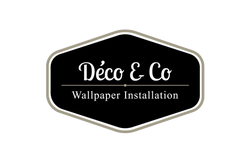 Déco Wallpaper