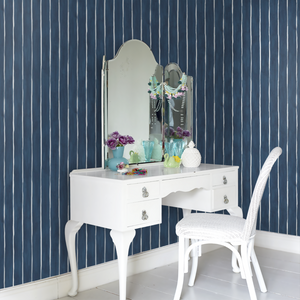 Marquee Stripe Wallpaper